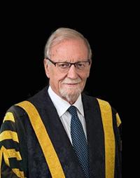 Professor Gareth Evans AC QC
