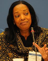 Ms. Patricia Viseur Sellers