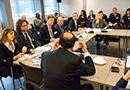 ICC-ASP Side Event on the Progress in Drafting a Convention on the Prevention and Punishment of Crimes Against Humanity