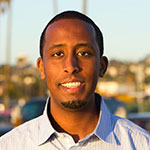 Summer in Somalia is Personal for Law Student Abadir Barre