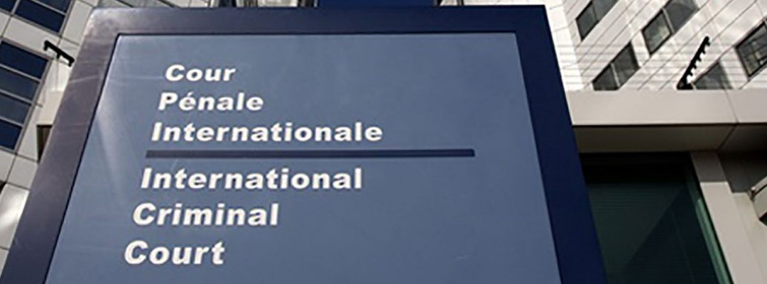 Sanctions against the ICC: Product of Isolationism or Defense of Sovereignty – Live Webinar