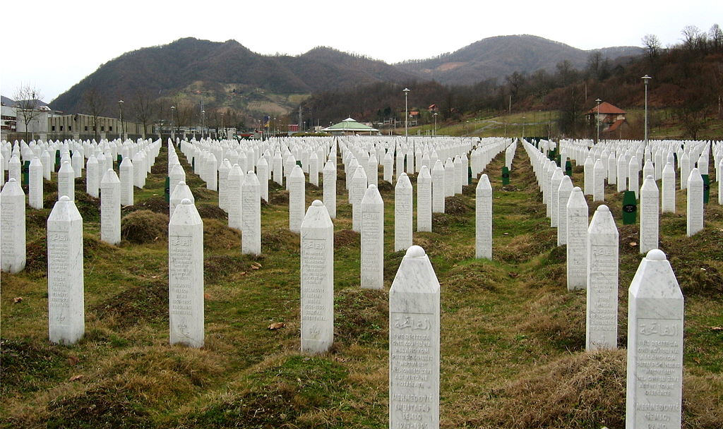 U.S. to Deport 150 Bosnians Believed to Have Participated in War Crimes and Ethnic Cleansing