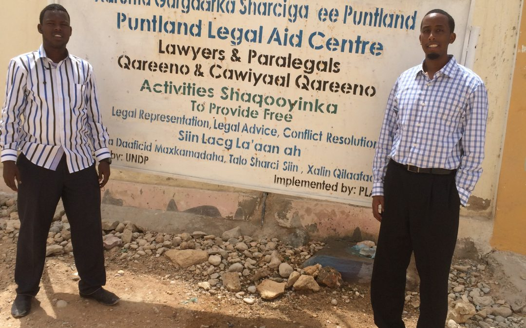 Education is Somalia's Key to Success