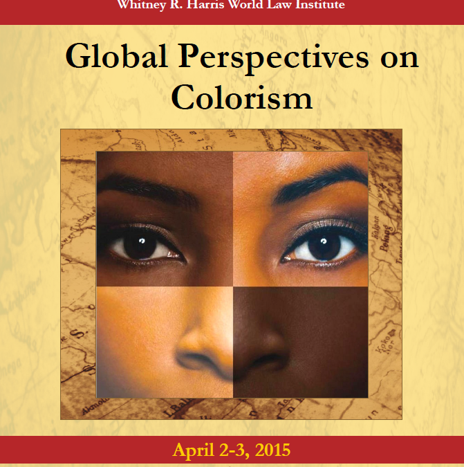 Global Perspectives on Colorism: Stepping Towards a Solution!