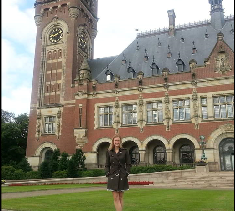 Summer at the Hague Academy of International Law