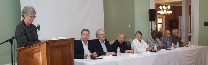 Prosecutors signs the ninth annual Chatauqua Declaration (source)