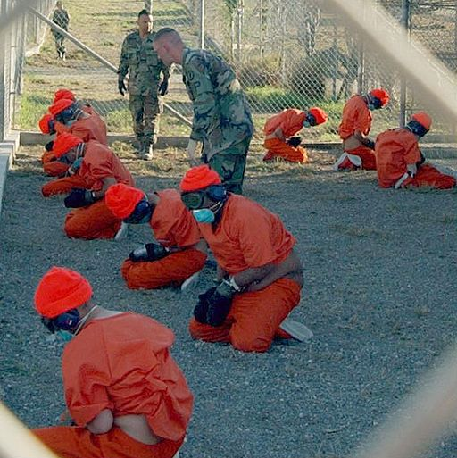 WashU Expert: Congress should work with Obama to close Gitmo