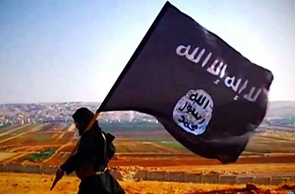 WashU Expert: ISIS genocide declaration key step on road to prosecution
