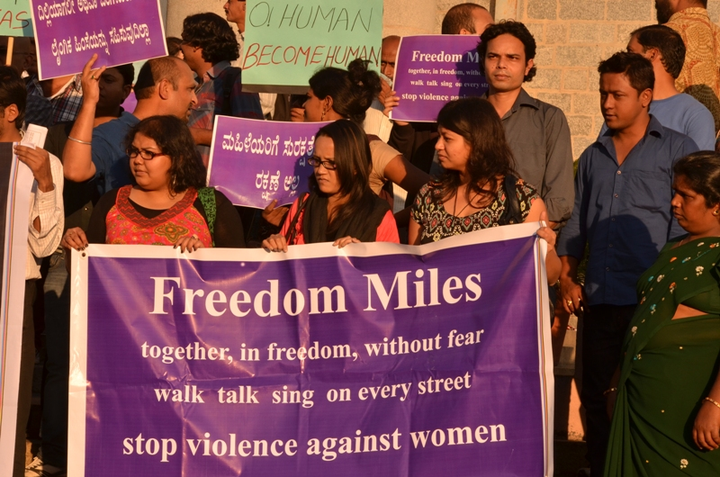 The Case for Preventing Sexual Assault in India Through Empowerment Education