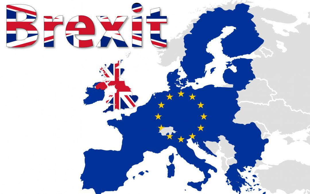 Reflections on Brexit in Light of the EU's Goal: Peace in Europe