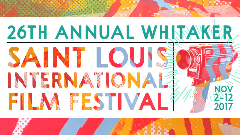 The St. Louis International Film Festival to Screen Never Again