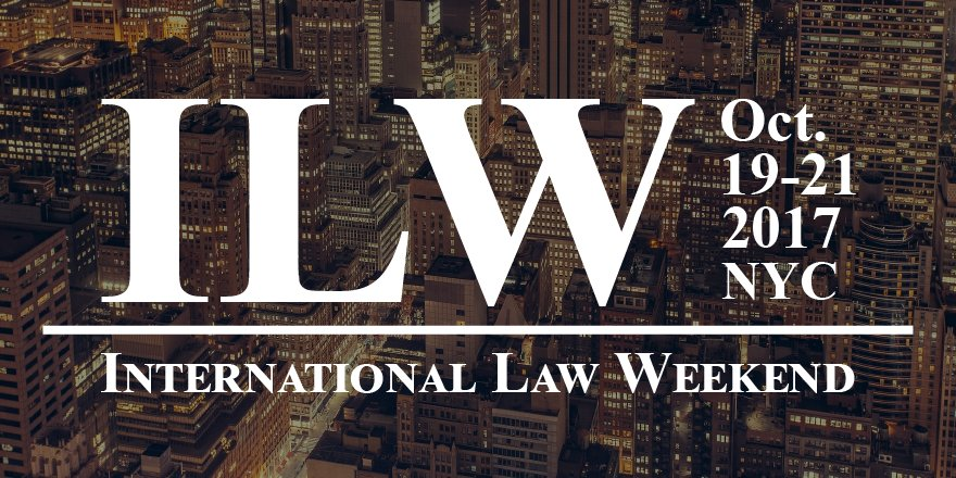International Law in Challenging Times (ILW-NY)