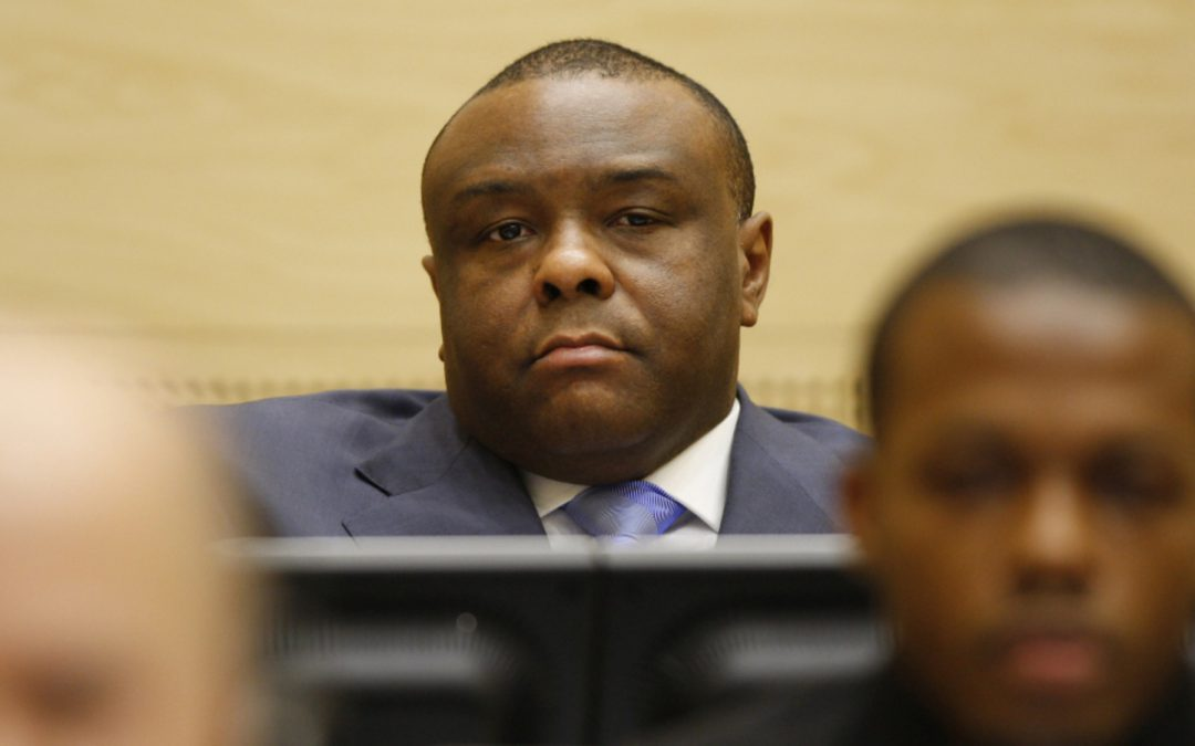 Fiddling While Rome Burns?  The Appeals Chamber's Curious Decision in Prosecutor v. Jean-Pierre Bemba Gombo