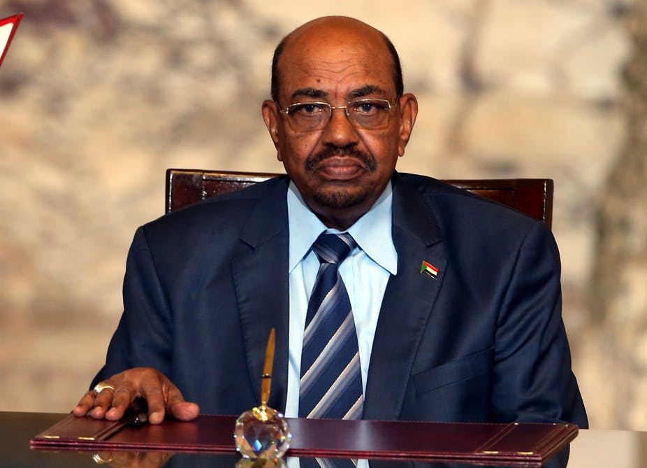 Why the ICC's Judgment in the al-Bashir Case Wasn't So Surprising
