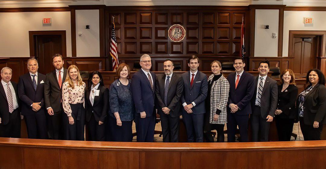 International Arbitration and Dispute Resolution Symposium