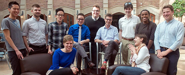 WASHULAW LGBTQ OUTLaw Conference 2013